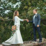 Обзор тенденций в свадебном мире