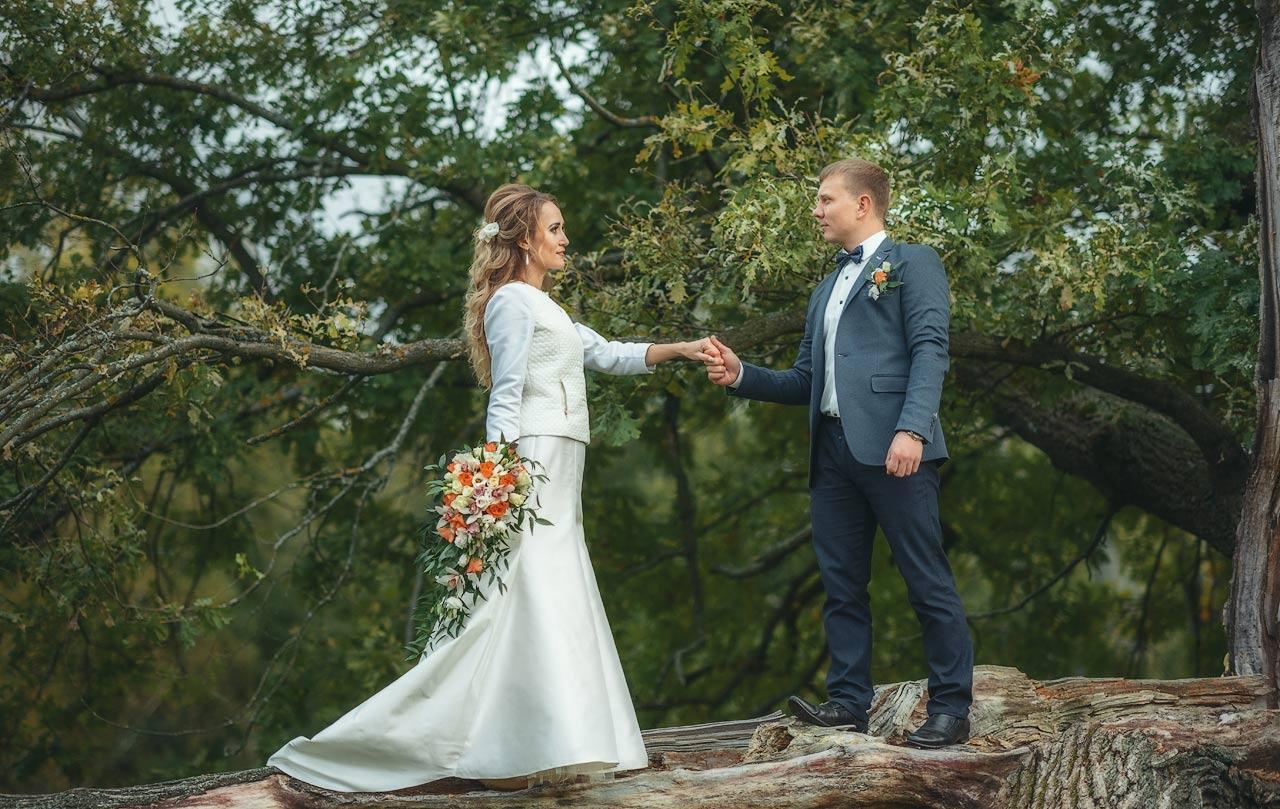 Свадьба-2018: обзор тенденций в свадебном мире