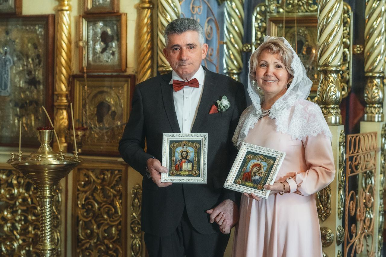 Фотограф на венчание в Москве и МО
